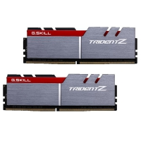 G.Skill Trident Z 8GB (2x4GB) 3000 MHz (PC4-24000) CL15 - Memoria DDR4