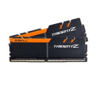 G.Skill Trident Z Orange 16GB (2x8GB) 3200 Mhz (PC4-25600) CL14 - Memoria DDR4