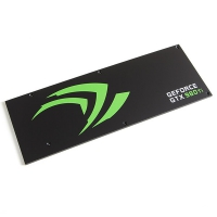 CM Modding GTX 980Ti Compatible Reference Design (Geforce<span class='trademark-category'>&reg;</span> 1) - Backplate