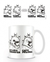 Helmets Star Wars - Taza