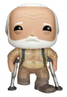 Hershel Greene The Walking Dead POP! Vinyl - Figura