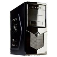 Hiditec SSIMO Black Edition S/F - Caja/Torre