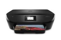 HP Envy 5540 WiFi Negro - Impresora Multifunción