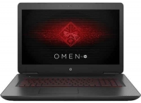 HP OMEN 17-W101NS i7-6700HQ/GTX1060/16GB/256GB SSD+1TB/17.3