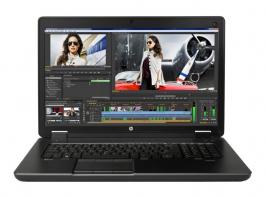 HP ZBook 17 G2 i7-4710Q/Quadro K220M/8GB/2567GB SSD/17.3