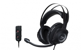 HyperX Cloud Revolver S Gaming - Auriculares