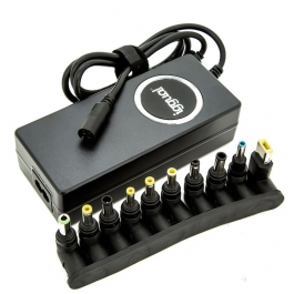 Iggual CH-100W USB 100W - Cargador Portátil