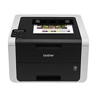 Impresora Láser Color Brother HL-3170CDW - 22ppm - 128Mb - Led - Wifi
