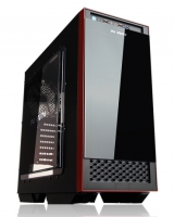 In Win 503 ATX/Micro-ATX/Mini-ITX - Caja/Torre