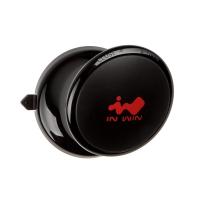 In Win iEar Negro - Soporte Auriculares