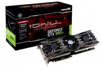 Inno3D GeForce GTX 980 Ti iChill X3 Ultra 6GB GDDR5 - Tarjeta Gráfica