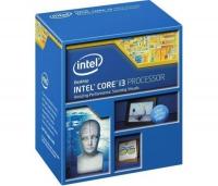 Procesador Intel Core i3-4160 / 3.60Ghz / 3Mb / Socket 1150 - Box