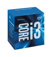 Intel Core i3 6300T 3.3 Ghz Socket 1151 Boxed - Procesador