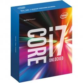 Intel Core i7-6800K 3.4 Ghz Socket 2011-v3 Boxed - Procesador
