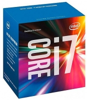 Intel Core i7-7700 3.6GHz Socket 1151 Boxed - Procesador
