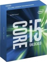 Intel Core i5 6600K 3.5 Ghz Socket 1151 Boxed - Procesador