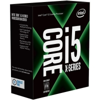 Intel i5-7640X 4.2GHz Socket 2066 - Procesador