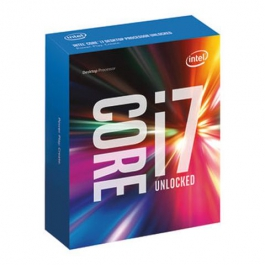 Intel Core i7-6700K 4.0 GHz Socket 1151 Boxed - Procesador