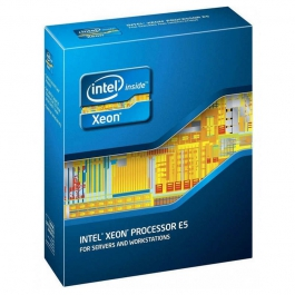 Intel Xeon E5-2620 v2 2.1Ghz Boxed - Procesador
