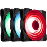 Jonsbo FR-531 RGB 3 Pack - Ventilador 12 cm