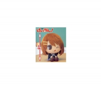 K-ON! DX Plush - Hirasawa Yui 02