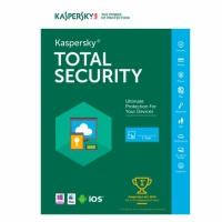 Kaspersky Total Secuity 2016 3U/1L - Antivirus