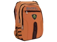 Keep Out BK7FOXL 17'' Gaming Naranja - Mochila