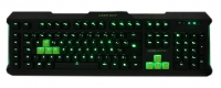 Keep Out F100 Gaming Negro - Teclado