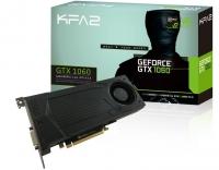 KFA2 GeForce<span class='trademark-category'>&reg;</span> GTX 1060 6GB GDDR5  - Tarjeta Gráfica