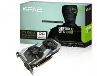 KFA2 GeForce GTX 1060 OC 6GB GDDR5 - Tarjeta Gráfica