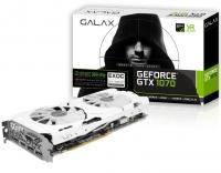 KFA2 GeForce<span class='trademark-category'>&reg;</span> GTX 1070 EXOC SNPR RGB White 8GB GDDR5 - Tarjeta Gráfica