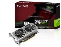 KFA2 GeForce<span class='trademark-category'>&reg;</span> GTX 1070 OC Mini 8GB GDDR5 - Tarjeta Gráfica