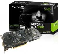KFA2 GeForce<span class='trademark-category'>&reg;</span> GTX 1080 EXOC SNPR RGB Black 8GB GDDR5X - Tarjeta Gráfica