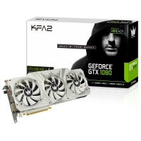 KFA2 GeForce GTX 1080 HOF Hall of Fame Edition 8GB GDDR5X - Tarjeta Gráfica