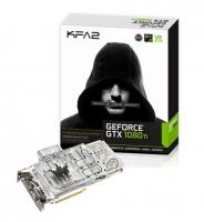 KFA2 GeForce<span class='trademark-category'>&reg;</span> GTX 1080 Ti HoF Watercooled Edition 11GB GDDR5X - Tarjeta Gráfica