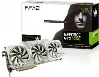 KFA2 GeForce GTX 1060 HOF Hall of Fame GOC 6GB GDDR5 - Tarjeta Gráfica