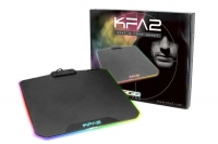 KFA2 SNPR RGB - Alfombrilla Gaming