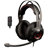 Kingston HyperX Cloud Revolver Pro Gaming Negro - Auriculares