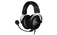 Kingston HyperX CloudX Pro Negro/Blanco - Auriculares