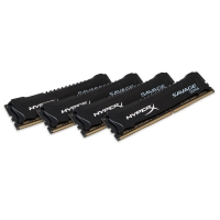 Kingston HyperX Savage 16GB (4x4GB) 3000Mhz PC4-24000 CL15 - Memoria DDR4
