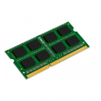 Kingston KCP316SD8/8 8GB 1600Mhz PC3-12800 CL11 - Memoria SoDimm DDR3