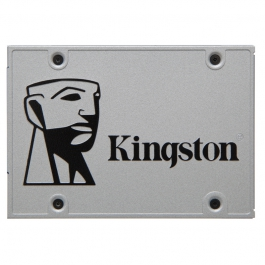 Kingston SSDNow UV480GB - Disco Duro SSD