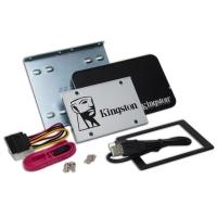 Kingston SSDNow UV400 120GB Kit - Disco Duro SSD