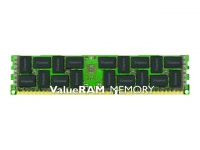 Kingston ValueRAM 16GB 1600 MHz (PC3-12800) CL11- Memoria DDR3