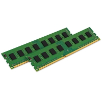 Kingston ValueRam 16GB (2x8GB) 2133 MHz (PC4-17000) CL15 - Memoria DDR4