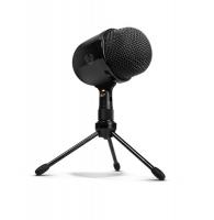 Krom Kimu Negro - Micrófono