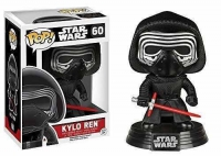 Kylo Ren Funko POP Star Wars Episodio VII - Figura