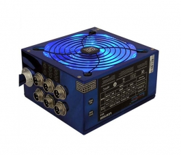 LC Power Prophecy 2 LC8750 II V2.3 750W Modular - Fuente/PSU