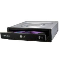 LG DVD-RW Interna 24x SATA Negro - Regrabadora