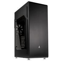 Lian Li PC-X510WX USB 3.0 Negro - Caja/Torre